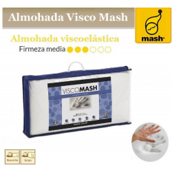 Almohada VISCO MASH